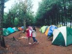 Camping Ground Puncak Patran Nation Kebaturan, Bawang, Batang Foto by @milla.azka