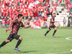 Persibat Batang Vs Aceh United