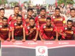 Cilegon United Vs Persibat Batang