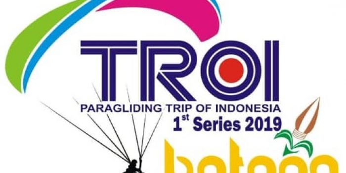 Trip Of Indonesia (TROI) 1rd Series 1 Batang 2019